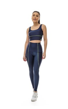 CROPPED LUCIANA L